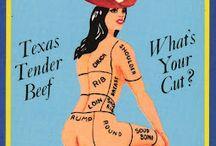 Texas / by Jason Z. Christie