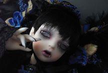Dolls / by Marisela Siordia