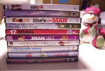 Favorites. :) / by April Long