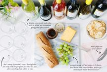 Wine Tasting Party Ideas  / by Wine Glass Writer
