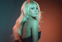 Carrie Underwood / by Sony Music