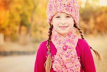 Crochet / by Danielle Doyle