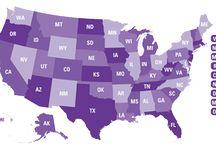 ALZ Near You / Find an Alzheimer's Association Chapter in your area / by Alzheimer's Association