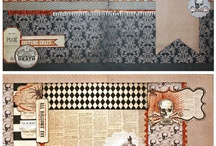 DIY: Scrapbooking / by Carrie Sullenger