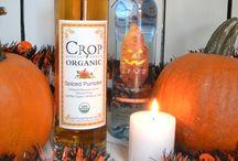 The Pumpkin Patch / Everything Pumpkin. / by Binny's Beverage Depot