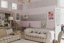 Girls room / by Melissa Williams