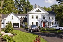 The Throwback: Past Design Homes / by Boston Design Home