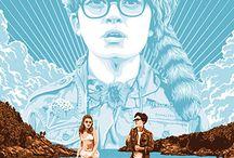 Films to see before you die..... / by Pernille Kornum