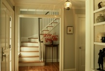 Entryways / by Stacey Rindlisbacher