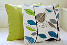 Teal and Lime Green / by Debbie Wilcher