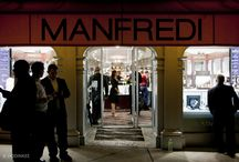 Event with Hodinkee and Tesla at Manfredi Jewels / by Manfredi Jewels