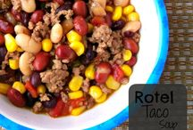 Healthy Recipes / by Ashley Lomax