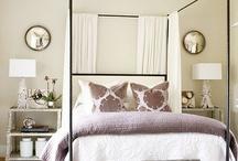Bedrooms / by Studio McGee
