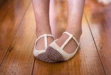 crochet / by Delia Creates