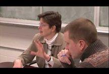Student Life: Graduate Studies / by UB Public Health & Health Professions
