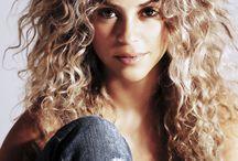 Shakira, The One. / by Juan Miguel Garcia Medina