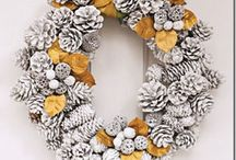 wreaths / by Terri Zielasko