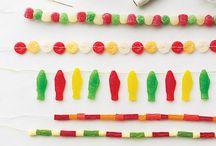 Candy / by Jenn Fujikawa - www.justjennrecipes.com