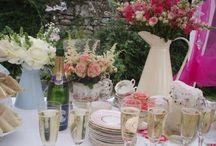 Bridal party ideas / by Mikki Fesmire