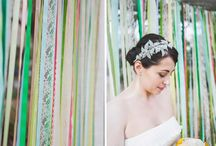 Events: Wedding (Decorations) / by Brittany Mc Cune