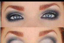 Make-Up | IDeas / by Catherine Dabney