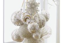 Holiday : Winter + Christmas Decor / by Brenda of Brenda's Wedding Blog