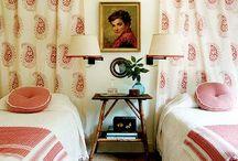 girls' room / by Rachel Saldana