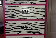 Decorating the Kids' Room Ideas / by Tracy Lawrence