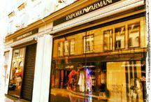 Shops / by Nuevo Hombre