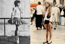 fashion / by Elise Handley