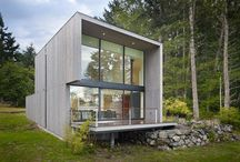Architecture / by The Design Blog
