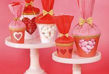 Valentine's Day / by DeAnna Paige Redden