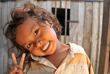 Smiles / by International Volunteer HQ