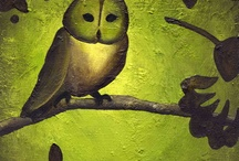 - owl love you forever / by Jessica Adkins