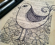 Art Journal / by Lynda Daniels