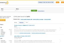 Careesma.in Jobs in Delhi / Jobs Delhi vacancies in Careesma. 12452 job offers in Careesma for Delhi. You can see all the jobs for Delhi, Page 1 out of 692 pages / by Careesma.in India