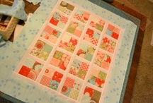 Quilts / by Susan Hallford Haase