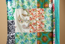 Patchwork & Applique / by Heirmand