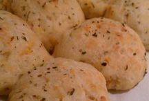 Mmm Mmm Good ... Gluten Free! / by Miranda Justice