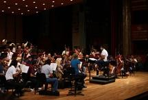 Ensayos / by Orquesta Filarmónica de Jalisco