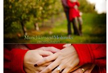 Engagement Session - Jill & Charlie / by Jessica Fike