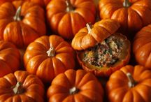 Must-Have Fall Recipes / Here are the best fall recipes that you will love. These recipes are all filled with delicious flavors that make for the best fall food recipes. You will find pumpkin recipes, fall desserts recipes, and all the easy fall recipes that taste good. Cook these delicious fall foods and enjoy the wonderful and colorful season. / by AllFreeCopycatRecipe