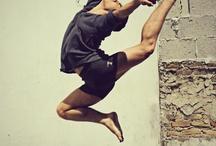 Dance / by Dioton - Estelle Rivaud