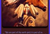 Native Wisdom we must return to / by Emma Tuzzio