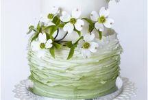 Green Wedding Ideas / by MODwedding