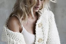 Knits  / by Leanne Prouse