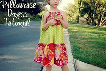 dresses / by Sheila Neville