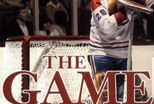 Books Worth Reading / by All Habs Hockey Magazine