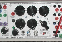 Electro-Medicine / Electrical devices that promote health and wellness / by Michael Reeve