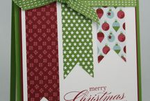 more and more cards / by Karen Skaggs